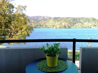 Panorama Apt 2 - Bled vacation rentals