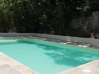 Lezignan La Cebe villas South of France with pool - Lezignan-la-Cebe vacation rentals