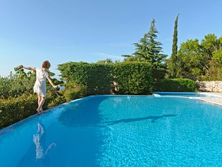 Villa Melia with Private Pool - Agios Nikitas vacation rentals