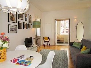 Art District Design Flat - Porto vacation rentals