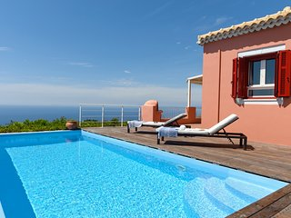 Villa Rodia with Private Pool - Agios Nikitas vacation rentals