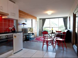 The Den: Inner-City Luxury, Views, Best Location, Free 100 MPS Internet & WiFi - Hobart vacation rentals