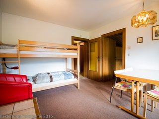 Cosy appartment with great view. - Uttendorf vacation rentals