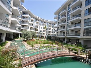 1B/R apartment Aqua Residence C19 Oleg - Alanya vacation rentals