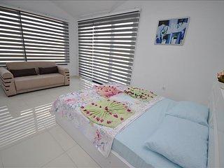 3 B/R Luxury Duplex in Aqua Residence - Alanya vacation rentals