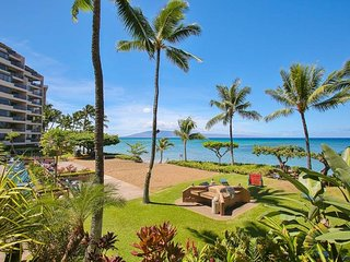 Sands of Kahana #318 - Kahana vacation rentals