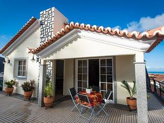 2 bedroom House with Internet Access in Arco da Calheta - Arco da Calheta vacation rentals