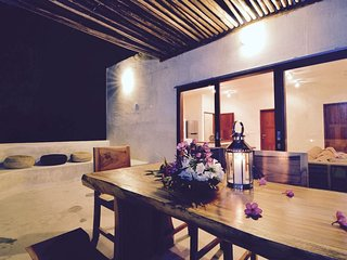 2 bedroom Villa with A/C in Gili Islands - Gili Islands vacation rentals