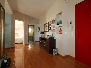 Colorful modern apartment with seaviews - Athens vacation rentals