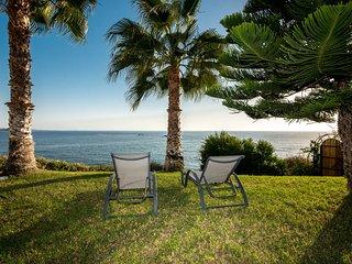 Villa Elena. First line. Coral Bay - Peyia vacation rentals