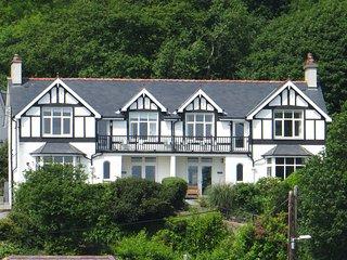 Bryn Gwyn and Tegfryn - Borth-y-Gest vacation rentals