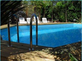 Villa Serena Napoli (Pool- S.P.A.- Private Gym ) - Castelvolturno vacation rentals