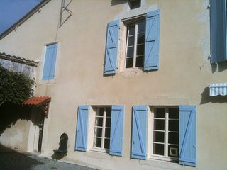 Gite Sicard, a pretty village house in Gascony - Sos vacation rentals