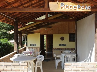 Cozy 1 bedroom Visconde de Maua Chalet with Internet Access - Visconde de Maua vacation rentals