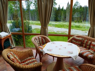 2 bedroom Apartment with Internet Access in Mariapfarr - Mariapfarr vacation rentals
