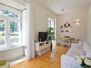 New & Romantic Flat in Downtown Porto - Porto vacation rentals
