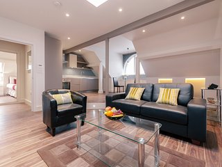 Roomspace Serviced Apartments - Friar House - Reading vacation rentals
