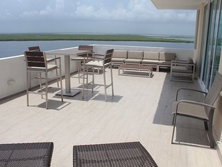 Penthouse #2704 - Cancun vacation rentals