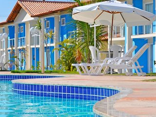 Apto 17 - 7 Heaven Porto Seguro - Porto Seguro vacation rentals