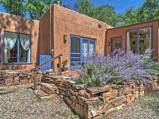 NEW! 2BR Santa Fe House w/Private Patio & Garden! - Santa Fe vacation rentals