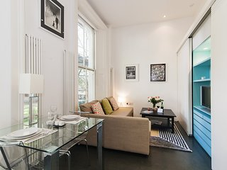 The Leinster Square Gem - London vacation rentals