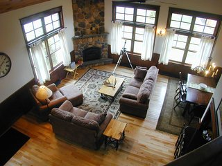 Nice Condo with Television and Central Heating - Lake Placid vacation rentals