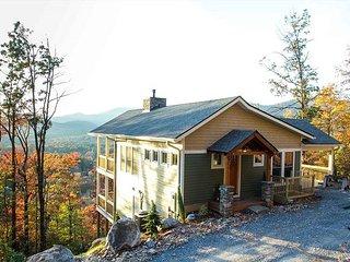 Breath of Heaven - Black Mountain vacation rentals