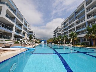 Aura C8 2 B/R Apartment - Alanya vacation rentals