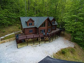 Grandview Lodge - Old Fort vacation rentals