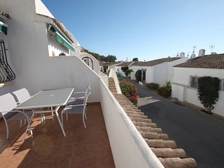 Casita Limon - well-furnished villa with panoramic views in Benitachell - Benitachell vacation rentals