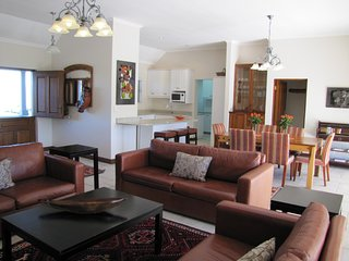 Vacation rentals in Western Cape