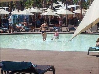 5 Star Beach Resort  2 bedroom Villa - Guia vacation rentals