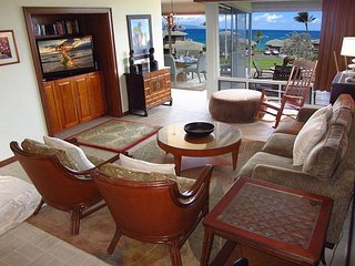 Endless Ocean Views!!  Christmas Dates Still Available! - Kapalua vacation rentals