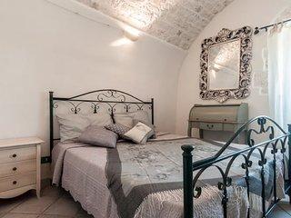 Cuore di Ostuni, Le Piccole Case Bianche - Ostuni vacation rentals
