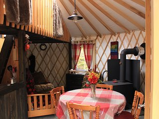 Nice 1 bedroom Yurt in Mandeville - Mandeville vacation rentals