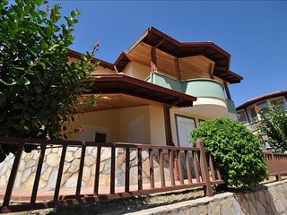 3B/R Seaview Villa in TEPE - Alanya vacation rentals