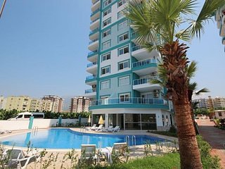 2 B/R Angels Home Finli - Mahmutlar vacation rentals