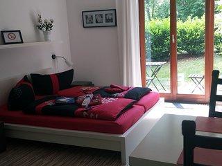 Ferienwohnung 3 am gr. Garten - Dresden vacation rentals