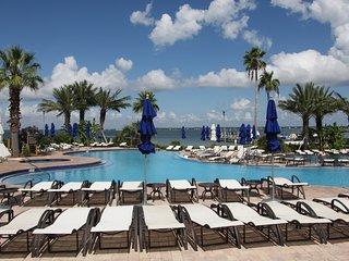 Exquisite Portofino Island Resort Pensacola Beach - Pensacola Beach vacation rentals
