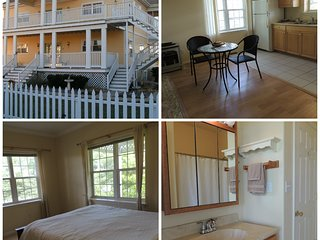 Charming One Bedroom Apartment - Fairfield vacation rentals