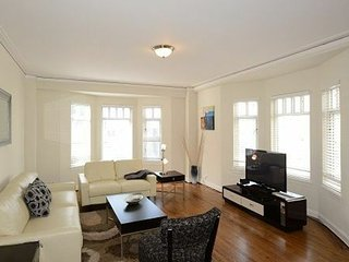 1 bedroom Apartment with Internet Access in San Francisco - San Francisco vacation rentals