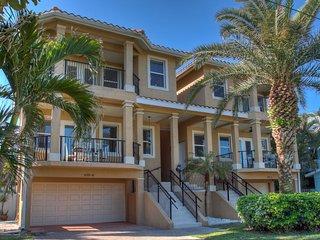 Well appointed Anna Maria Beach Villa near beach - Bradenton Beach vacation rentals