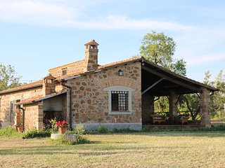 Stylish countryhouse - Sea and Rome - Cerveteri vacation rentals