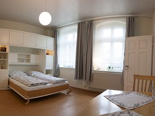 Nice Condo with Television and Central Heating - Quedlinburg vacation rentals