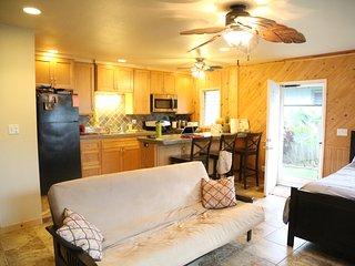 Perfect, Cozy Studio For Your Island Adventure - Kapaa vacation rentals