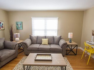 Fully Furnished 1 Bedroom Apt # 3 - Sioux Falls vacation rentals