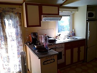 Nice Caravan/mobile home with Internet Access and Wireless Internet - Sainte-Eulalie-en-Born vacation rentals