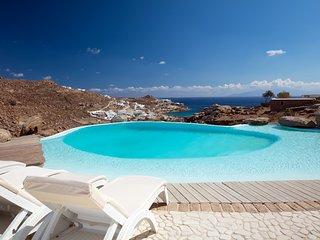 Villa Eve - Mykonos vacation rentals