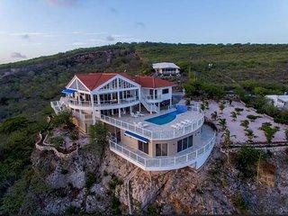 VistaMar Villa, Santa Martha, Curacao - Soto vacation rentals