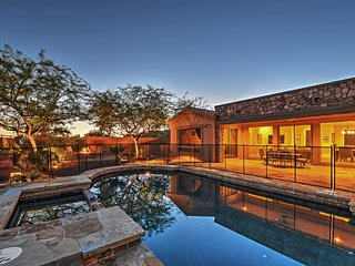 NEW! 5BR Scottsdale House w/Private Putting Green! - Scottsdale vacation rentals